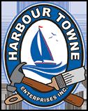 Harbour Towne Logo